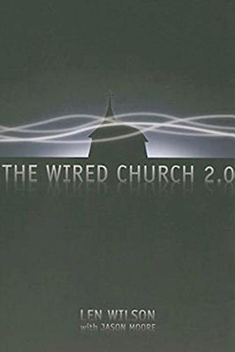 9780687648993: The Wired Church 2.0