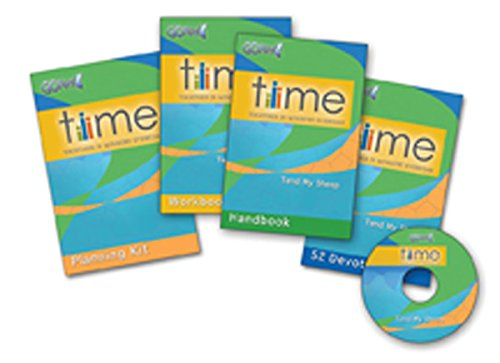 TIME Planning Kit: Together in Ministry Everyday: Millard, M. Kent,