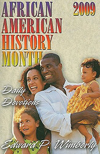 9780687653928: African American History Month, Daily Devotions