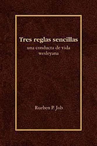 9780687654932: Three Simple Rules (Spanish)