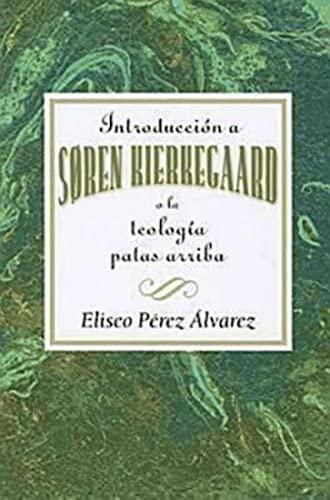 9780687656165: Introduction a Soren Kierkegaard