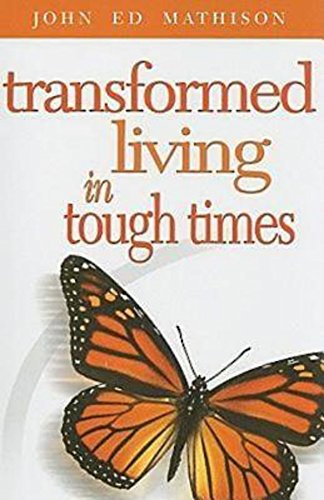 9780687657070: Transformed Living in Tough Times