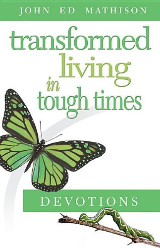 9780687660322: Transformed Living in Tough Times Devotions