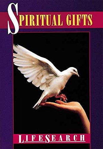 9780687778669: Lifesearch - Spiritual Gifts (Lifesearch Series)