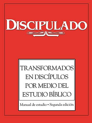 9780687783878: Disciple I Spanish Study Manual (Spanish Edition)