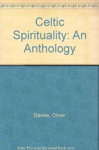 9780687868803: Celtic Spirituality: An Anthology