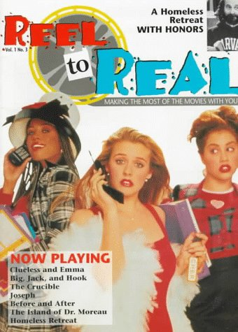 9780687982394: Reel to Real Making the Most of Movies with Youth Volume 1 Number 3 (Reel to Real: Making the Most of the Movies)