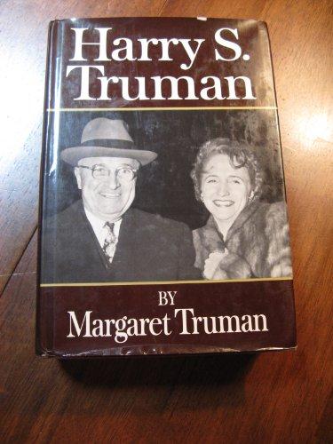 HARRY S. TRUMAN: Truman, Margaret