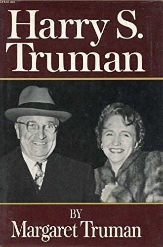 9780688000059: Harry S. Truman