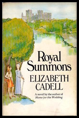 9780688000080: Royal Summons