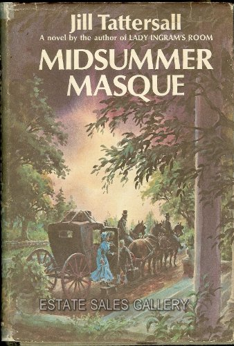 9780688000776: Midsummer Masque
