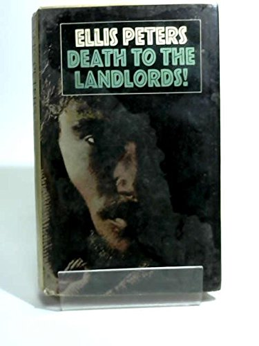 9780688000936: Death to the Landlords!