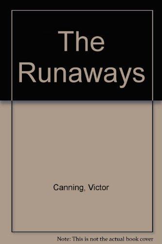 9780688001148: The Runaways