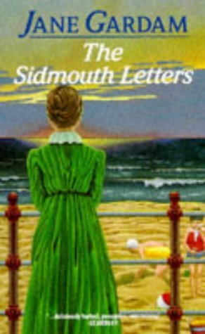 9780688001346: The Sidmouth letters