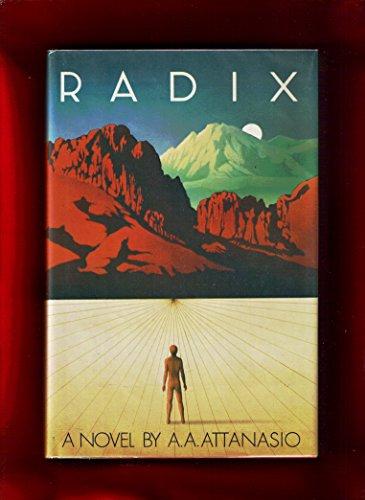9780688001353: Radix
