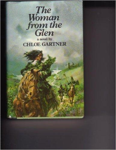 THE WOMAN FROM THE GLEN: Gartner, Chloe