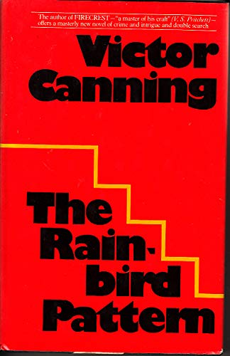 9780688001551: The Rainbird Pattern
