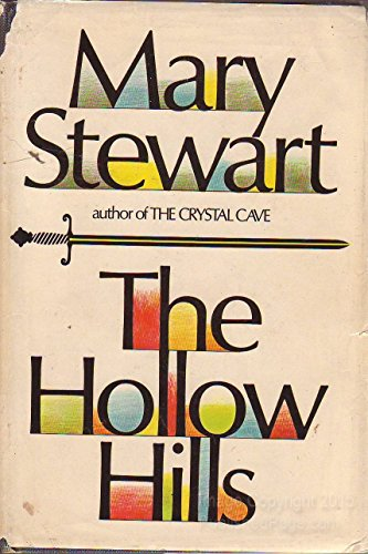 The Hollow Hills: Stewart, Mary