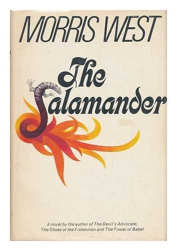9780688001940: The Salamander