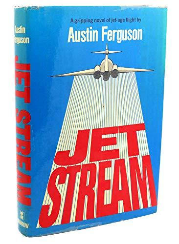 9780688002190: Jet Stream