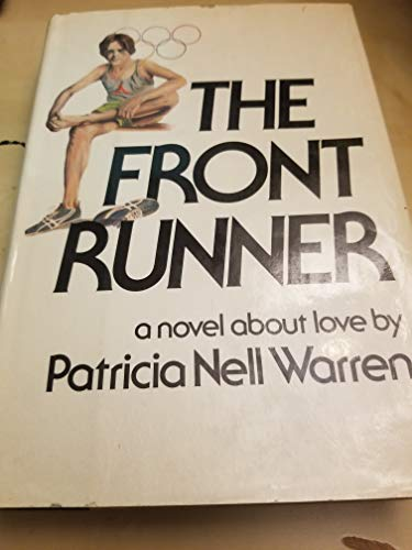 9780688002350: The front runner
