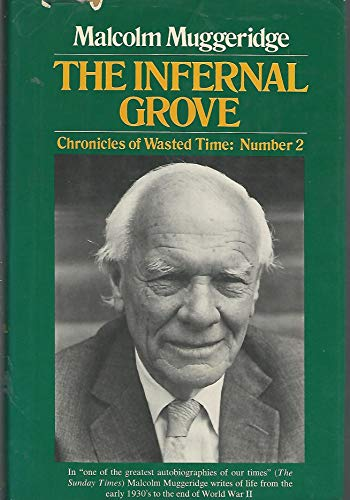 9780688003005: Chronicles of Wasted Time - Chronicle 2: the Infernal Grove