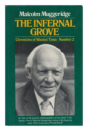 9780688003005: The Infernal Grove: Chronicles of a Wasted Time: Number 2