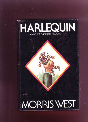 9780688003098: Harlequin: A Novel