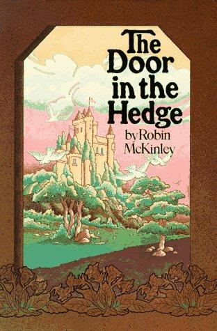 9780688003128: The Door in the Hedge