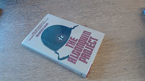 9780688003197: The Algonquin Project