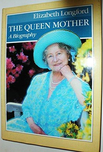 9780688003296: The Queen Mother