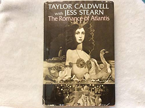 9780688003340: The Romance of Atlantis