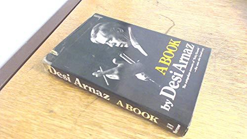 A Book: Desi Arnaz