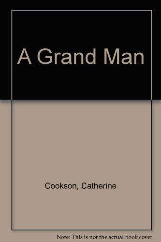 9780688003432: A Grand Man