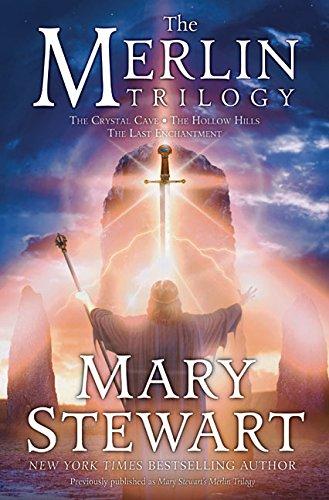 Mary Stewart's Merlin Trilogy: Mary Stewart