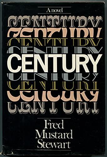 Century: Fred Mustard Stewart