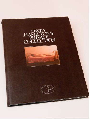 9780688004026: David Hamilton's Private Collection