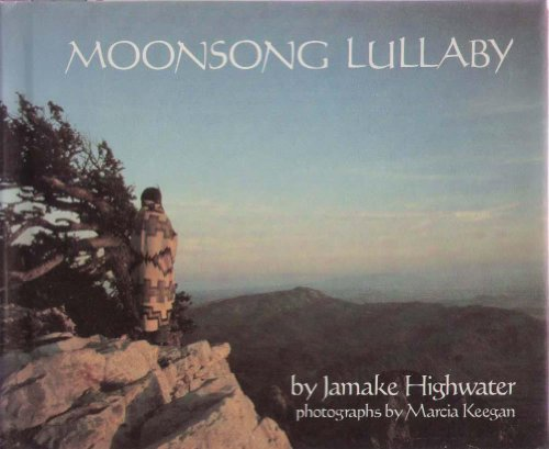 9780688004286: Moonsong Lullaby
