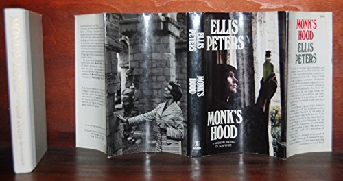 Monk's-Hood: The Third Chronicle of Brother Cadfael: Peters, Ellis