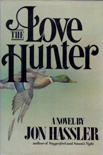 Love Hunter, The: Hassler, Jon