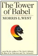 The Tower of Babel (9780688005115) by Morris L. West