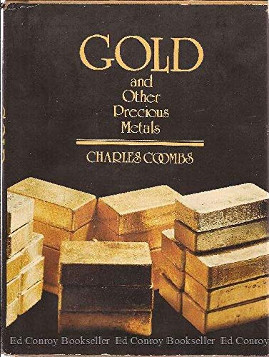 9780688005436: Gold and Other Precious Metals