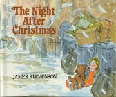9780688005474: The Night After Christmas
