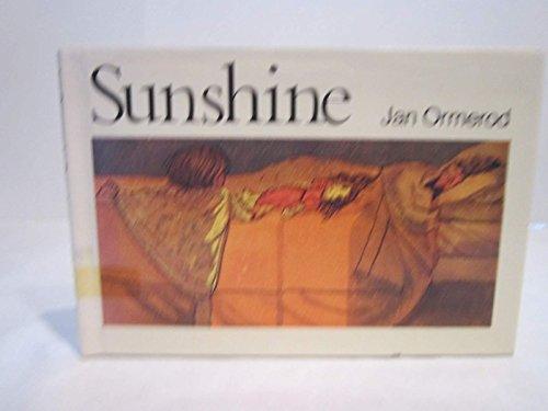 9780688005528: Sunshine