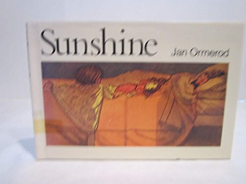 Sunshine (0688005527) by Jan Ormerod