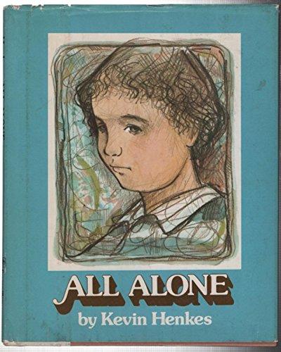 9780688006044: All alone