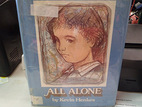 All Alone: Henkes, Kevin