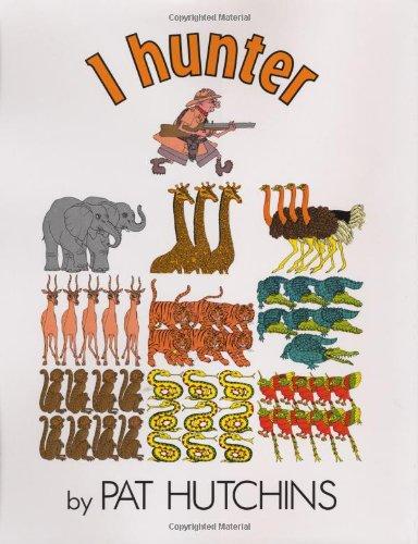 9780688006143: 1 Hunter