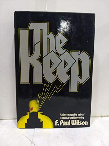 9780688006266: The Keep