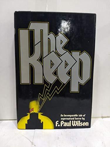 The Keep: F. Paul Wilson